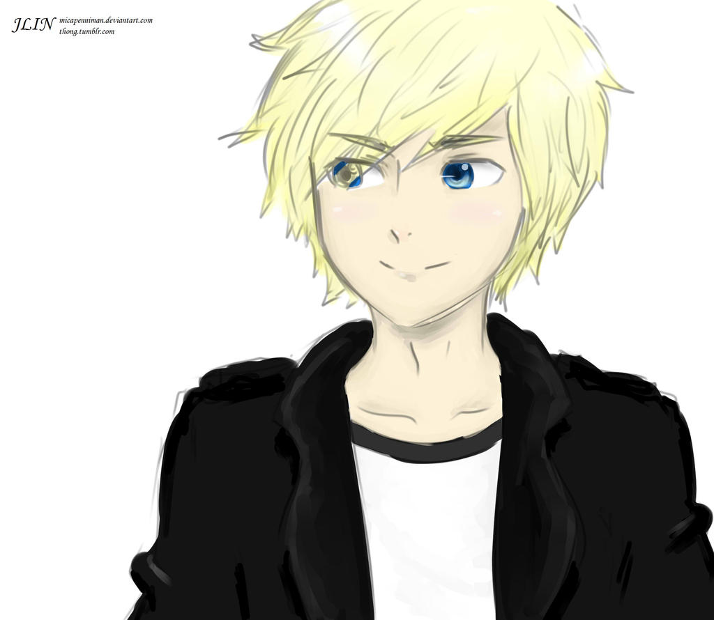Random Blonde 81