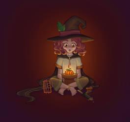 Pumpkin, Pumkin, Pumpkin Halloween Magic!