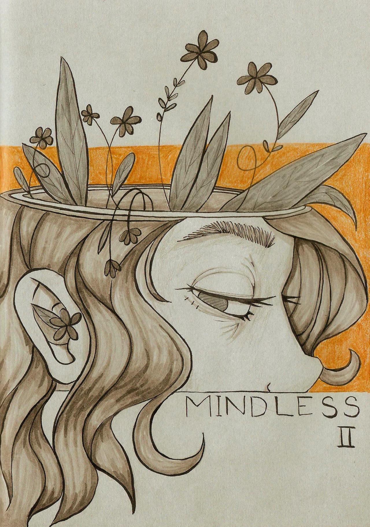 2. Mindless