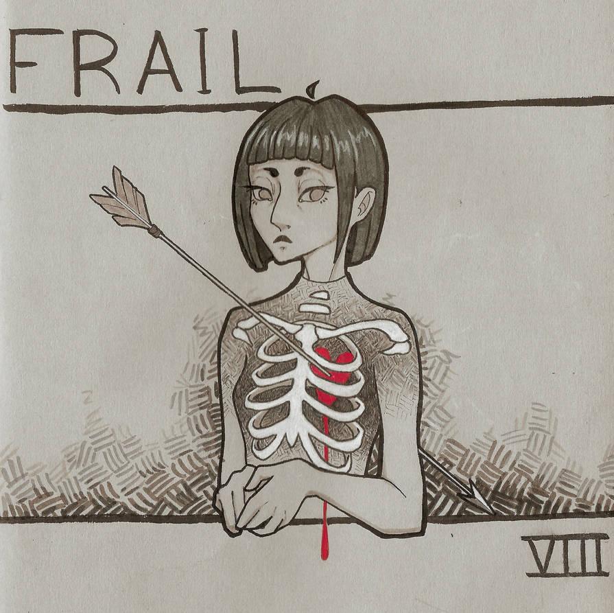 8. Frail