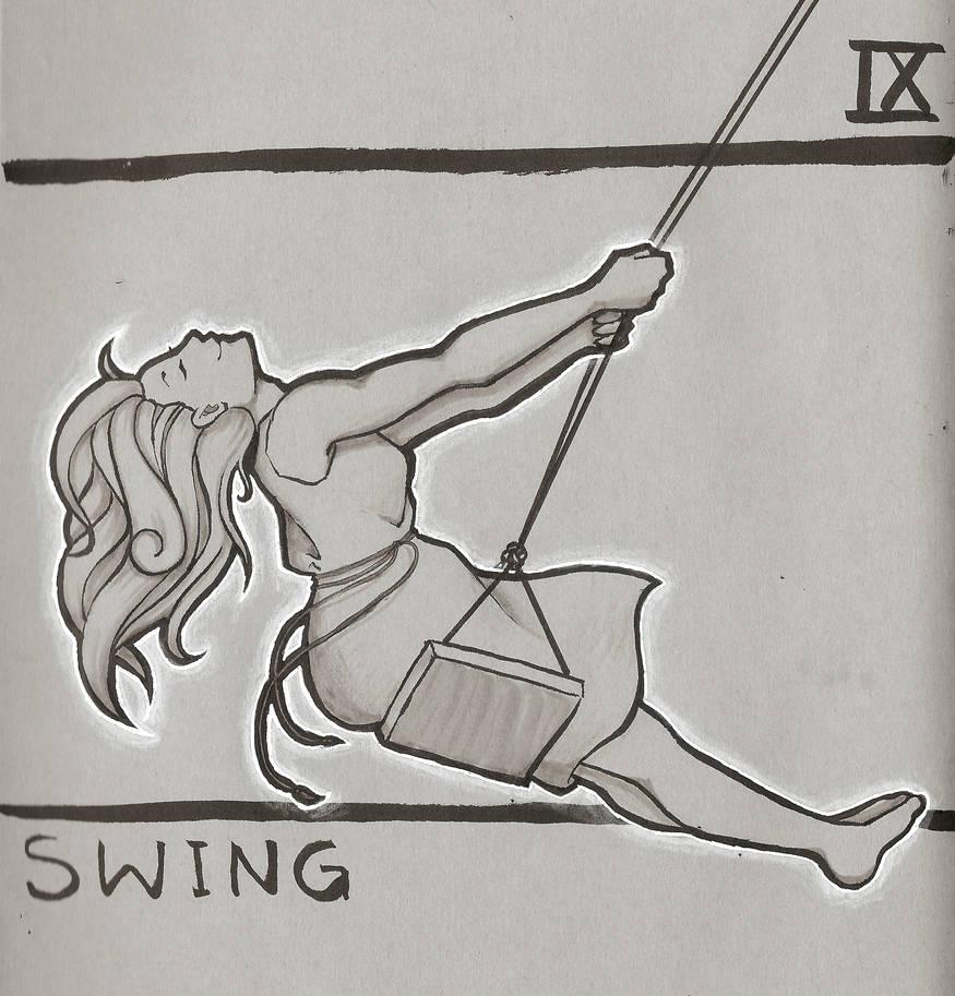 9. Swing