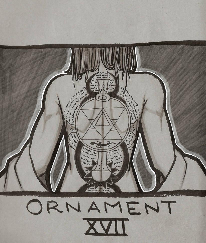 17. Ornament