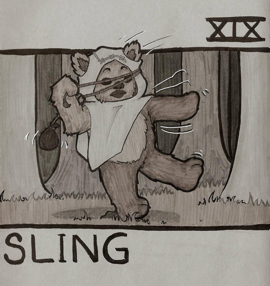 19. Sling