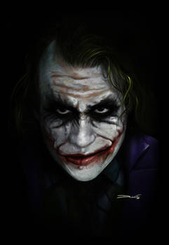 The Joker -