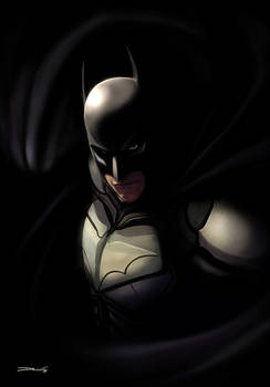 The Dark Knight -