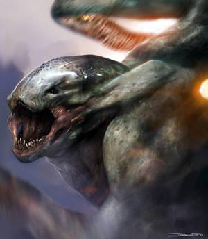 Random creature -