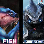 LMS PREVIEW 18-19 - FISH JAW