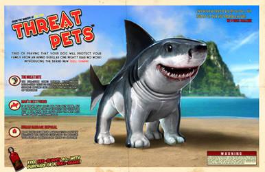 Splice Contest - BULL-SHARK