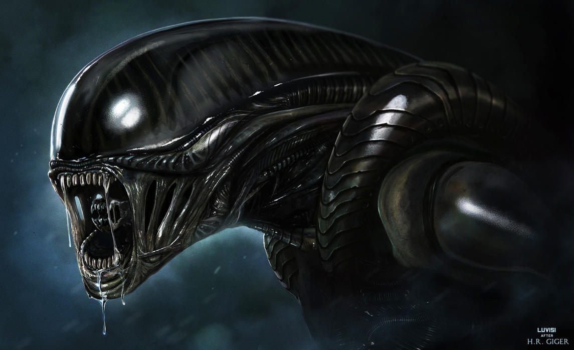On y passe tous un jour... - Page 5 Alien___h_r__giger_pitch___by_adonihs-d2xjobm