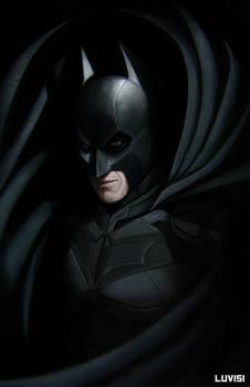 The Dark Knight -