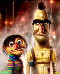 Bert and Ernie - My Brother's Keeper -