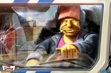 Grand Theft Otto - Part 1