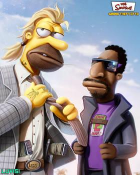 GTO - Lenny and Carl -