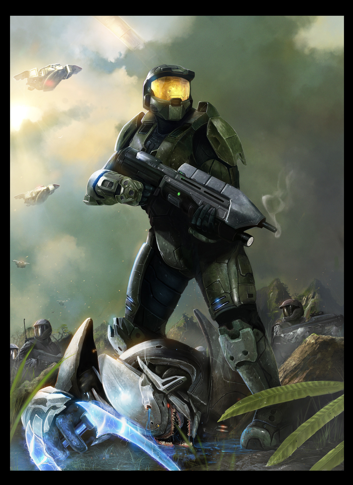 http://fc15.deviantart.com/fs16/f/2007/196/9/3/Halo__Master_Chief___by_adonihs.jpg