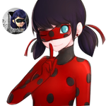 Miraculous Ladybug | Ladybug Render -LadyAlly