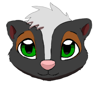 Head Style Test Color by Alvro
