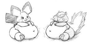 Fatty Duo
