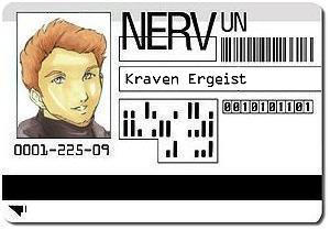 KravenErgeist's Profile Picture