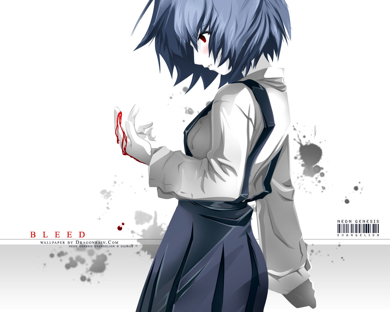 image: Rei_Ayanami___Bleed_by_KravenErgeist