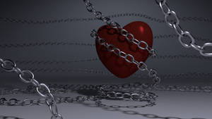 Chained Heart V2