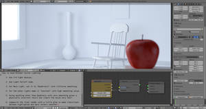 Blender Lighting Tips