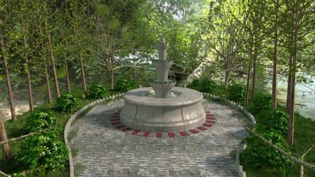 Fountain - 2