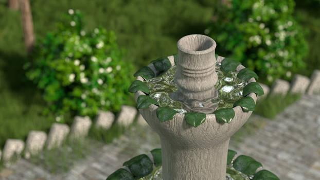 Fountain - 3