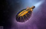 Starship Concept III