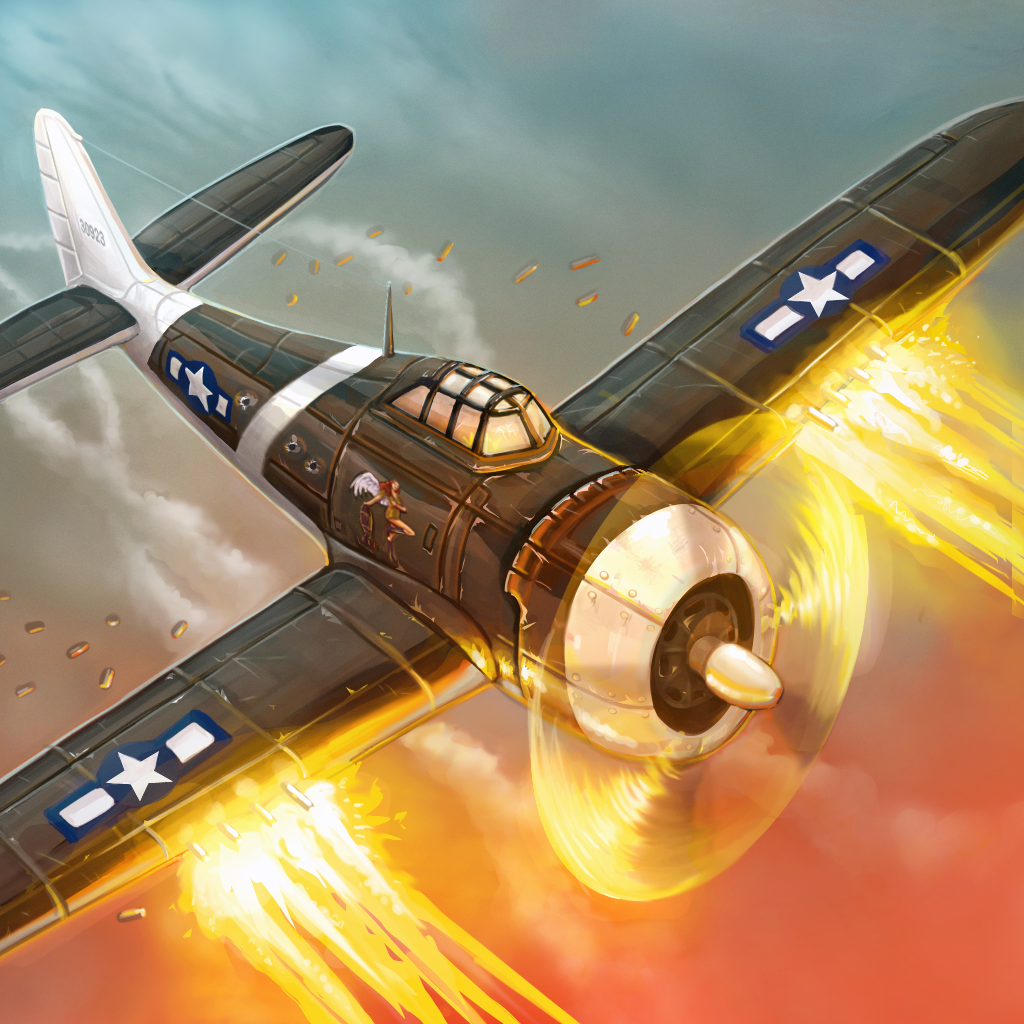 Wings of fury icon art by merbel on deviantart for Wings of fury