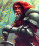 Malformed Knight