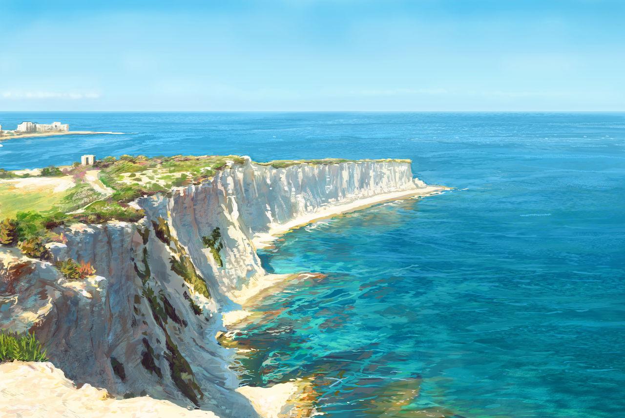 Malta by merbel