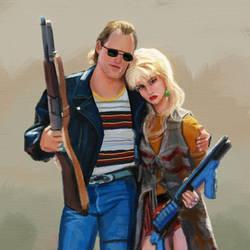 12 Days Movie Challenge   Day 3: Movie Couple