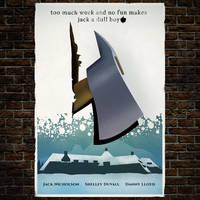 12 Days Movie Challenge | Day 4: Minimalist Poster