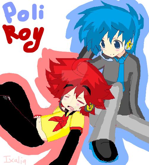polit-x