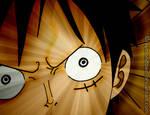 Haki - Luffy