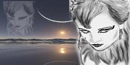 luxthree by Sketched-Nightmares