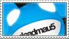 deadmau5 stamp by AllTimeScream