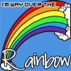 Rainbow by AllTimeScream