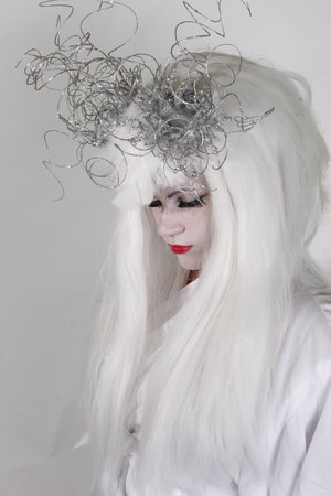 White 1245 by Death--Stock