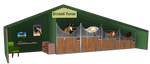 Bristol Horse Booth -HARPG Expo 2020 by CalliesKennel