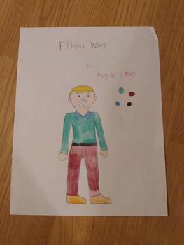 Ethan Ward