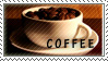 Coffee stamp by sjthunder