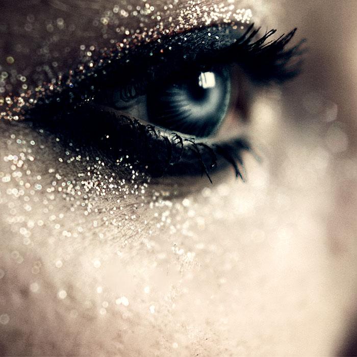 Eye by sjthunder