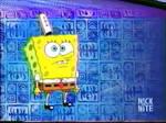 SpongeBob SquarePants we are?