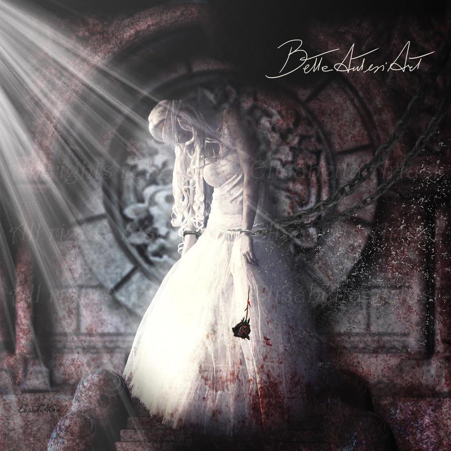 Unchain my soul by BettaArtusiArt