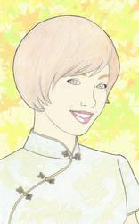 1MC - New Look - Chie :Dressy: