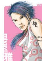 Damn U Miyavi... by xel-