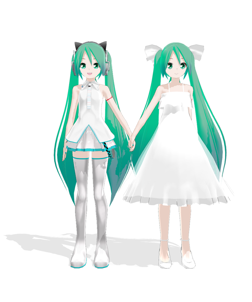 MMD: Lat edit 2.0 Download by Luvaxx