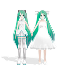 MMD: Lat edit 2.0 Download