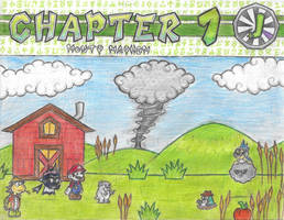 PM2D- Chapter 1 by Platypusofdoom